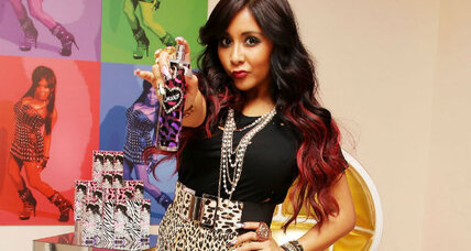 Snooki and Miley Cyrus: helping teens evaluate pop star behavior